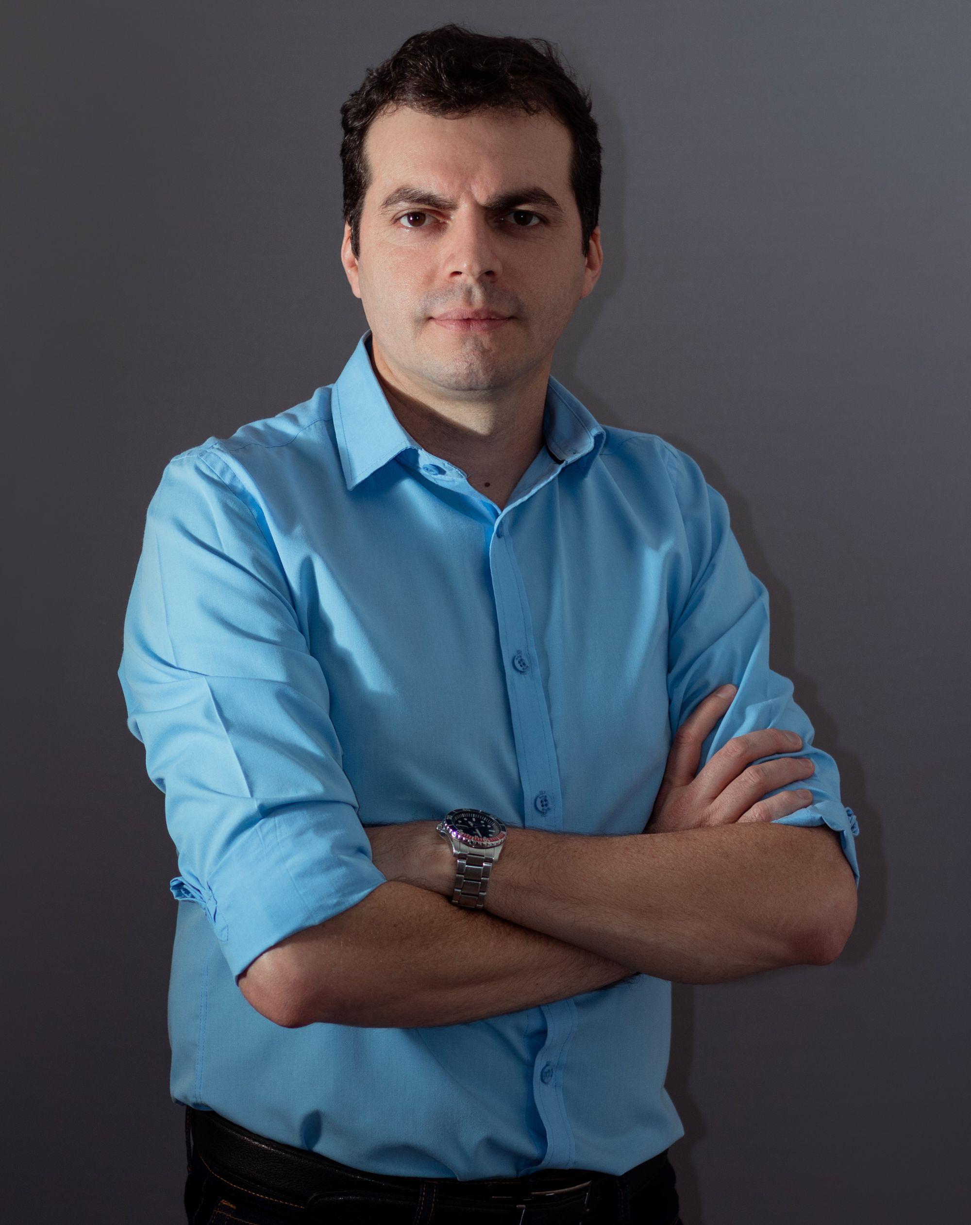 Gustavo de Souza Cardoso