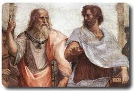 Platônicos e Aristotélicos na sociedade da informação