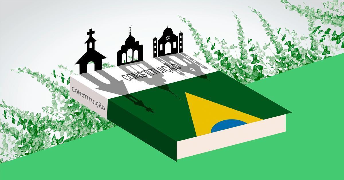 O Estado Laico e a Ordem Natural Religiosa Governamental