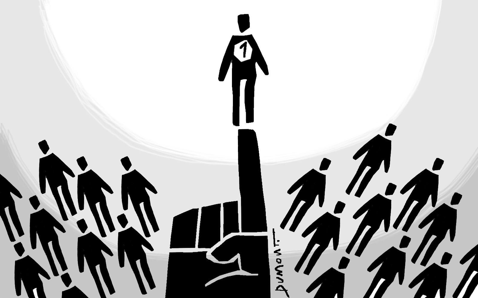 Quem representa a soberania? Uma visão histórica sobre contextos modernos