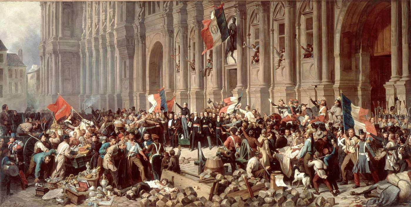 Governo e tradição: um embate da antiguidade