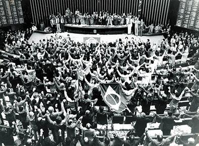 A soberania do povo: uma soberania de fachada ou apenas uma soberania do passado?