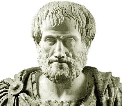 Aristóteles para OAB