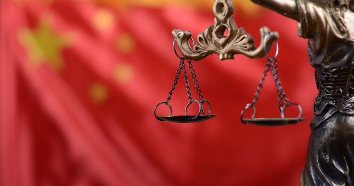 Direito chinês e o confucionismo