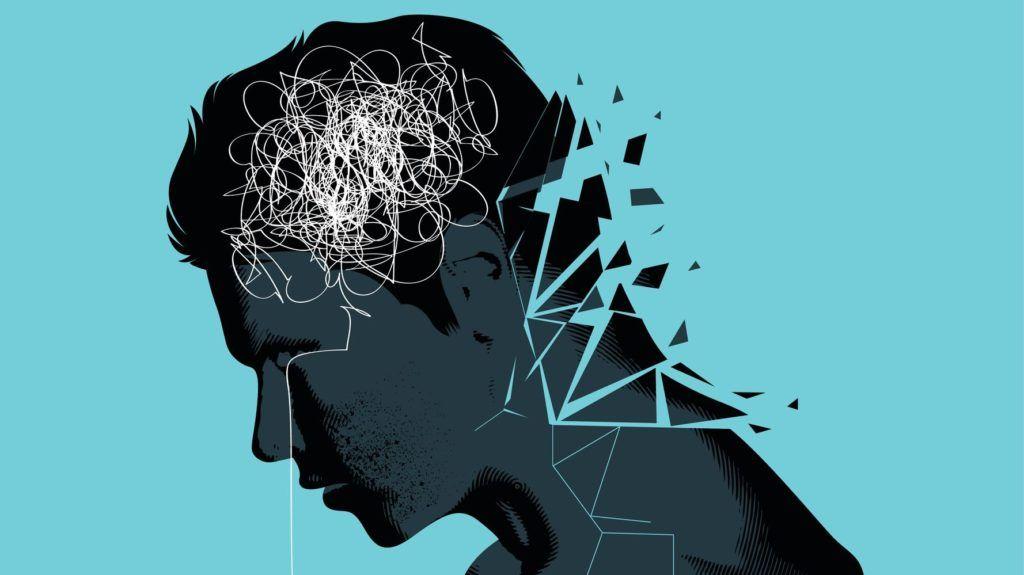 O sofrimento mental contemporâneo