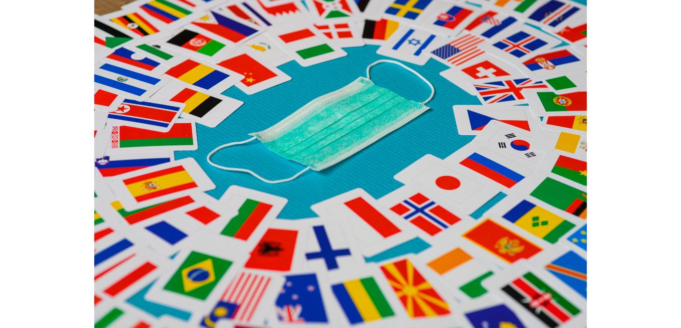A soberania compartilhada no contexto da pandemia da Covid-19: uma rota necessária