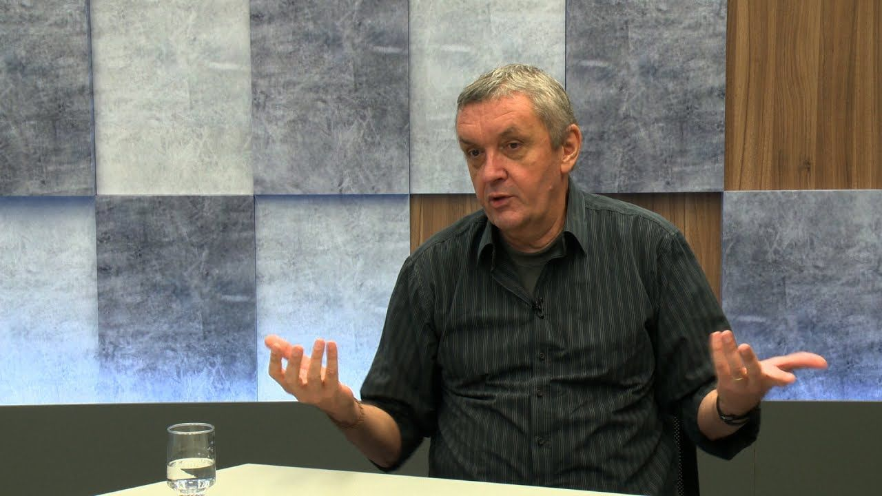 Relembrando os ensinamentos de Miroslav Milovic